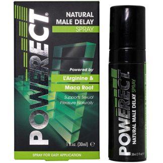 Natural Male Delay - Powerect - Spray Retardateur