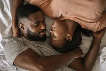 Comment satisfaire une femme au lit ?