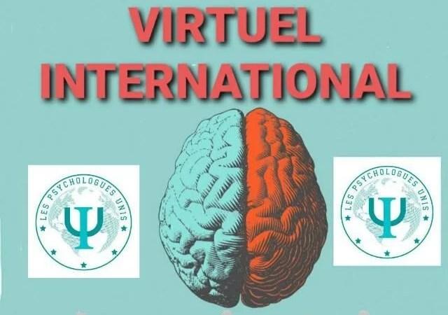 Les Psychologues Unis organisent leur premier congrès virtuel
