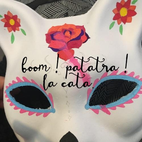la-cata-masque-calavera