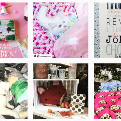 Une appli pour partager ses coups de ♥ sur Instagram
