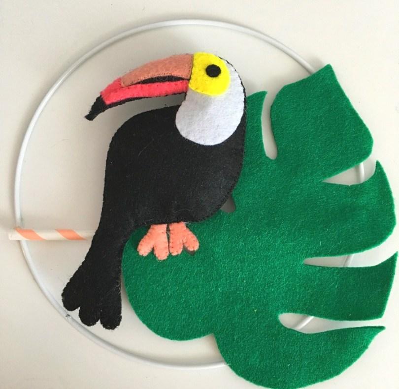 toucan wip