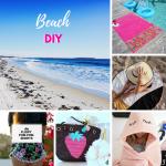 Sélection DIY pour la plage ☀️🍉🌴