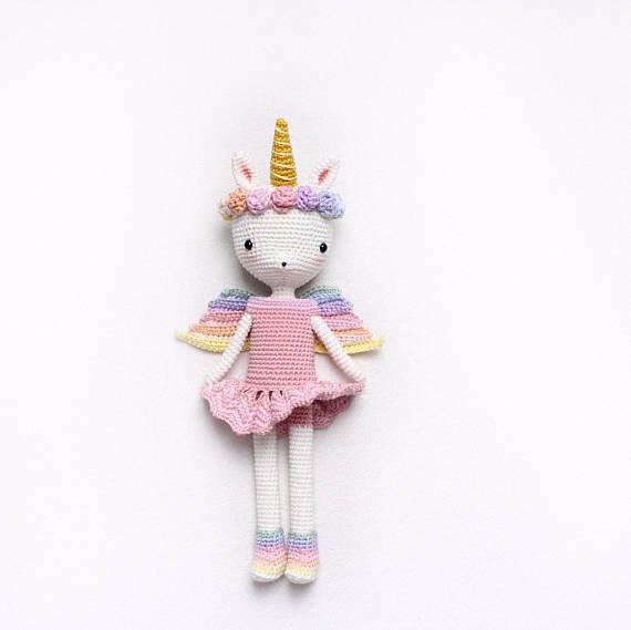 unicorn princess emma