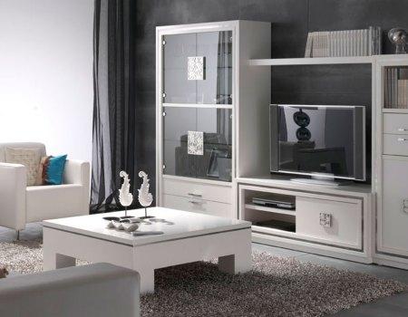Muebles-para-salon-Nilo-lacado-blanco