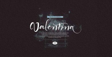 Catalogo valentina