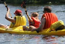 Canoe, Tube Green County Wisconsin