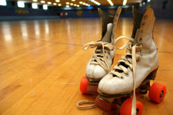 Roller Skating, Recreation facilities, Monroe Green County Wisconsin