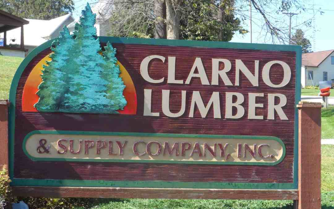 Clarno Lumber & Supply