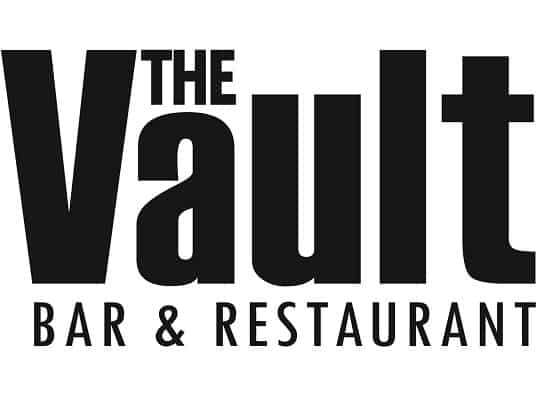 The Vault Bar & Restaurant