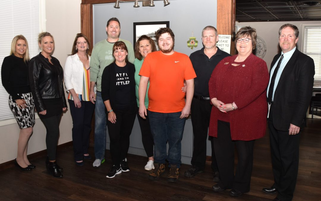 March Chamber Member of the Month: Bullet's, Bonnie's And Doyle's Irish Pub