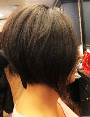 Kim Hansen Monrovia Hair Salon Owner