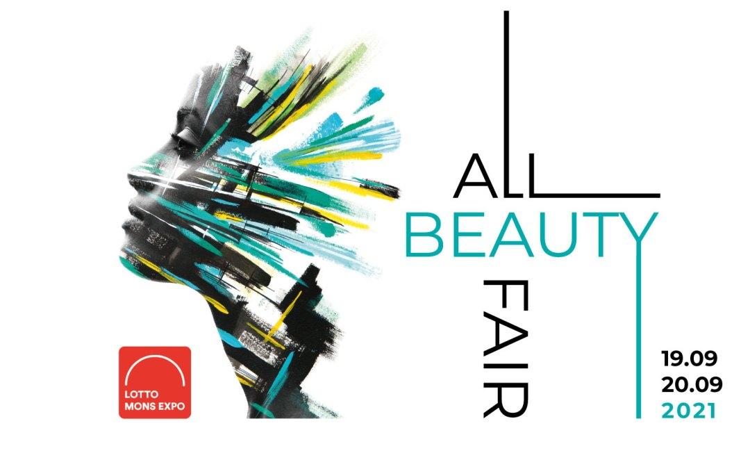 Salon All Beauty au Lotto Mons Expo