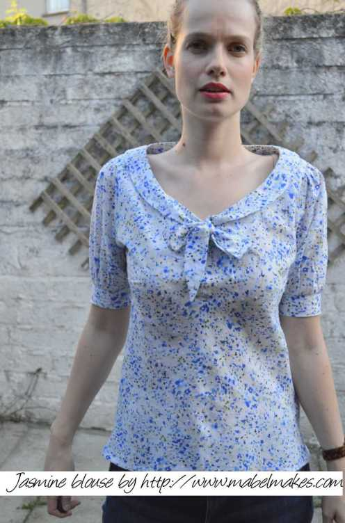 Mabel's jasmine blouse2