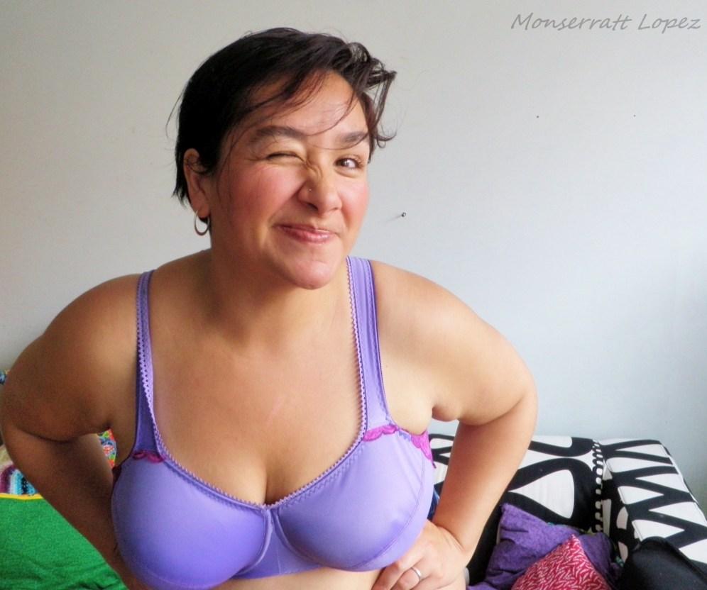 Modeling the bra