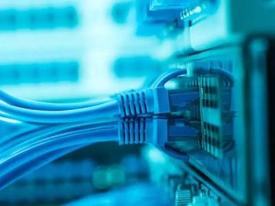 Cable réseau agregation de liens