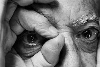 L'oeil veillant de Brassai