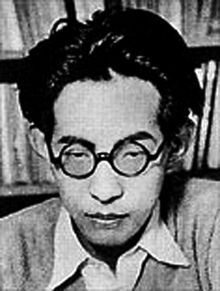 Tatsuo Hori