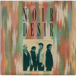 "Pochette du groupe ""Noir Desir"""