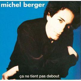 Pochette de Michel Berger
