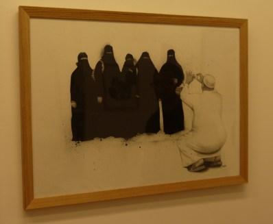 Muslim pic par Combo ©Monsieur Benedict