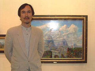 Naohisa Inoue