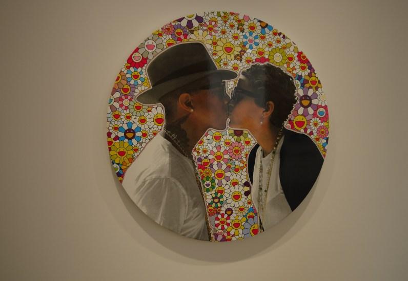 Takashi Murakami ©Monsieur Benedict