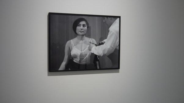 Yoko Ono ©Monsieur Benedict