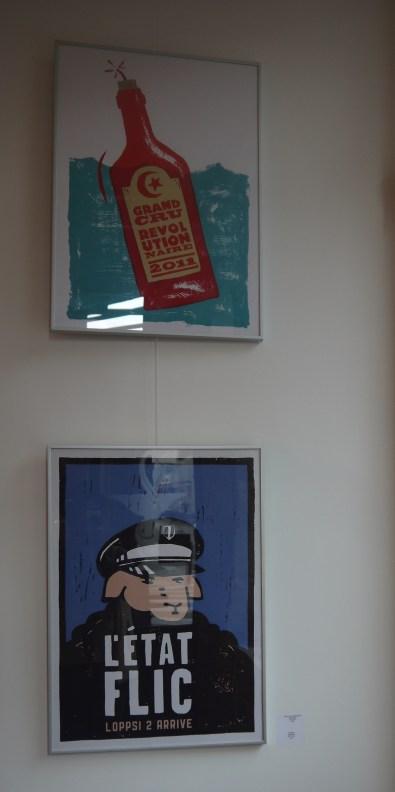 Slow Galerie ©Monsieur Benedict