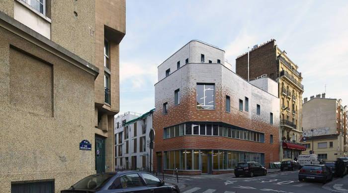 Centre d'animation Victor Gelez