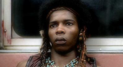 David Harris (La Cochise)