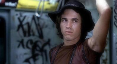Cowboy (Tom McKitterick)
