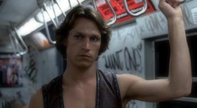 Michael Beck (Swan)