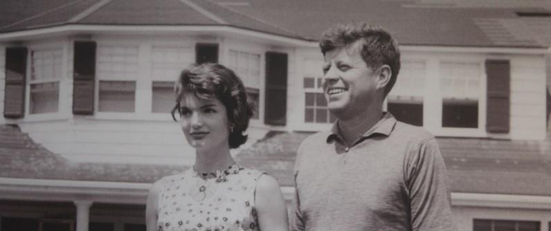 Monsieur Bénédict © John F. Kennedy Presidential Library