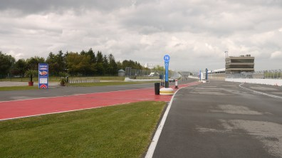 Le circuit de F1 Gilles Villeneuve ©Monsieur Bénédict