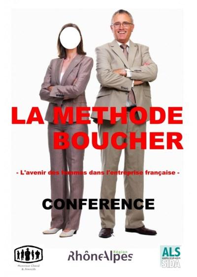 La Méthode Boucher