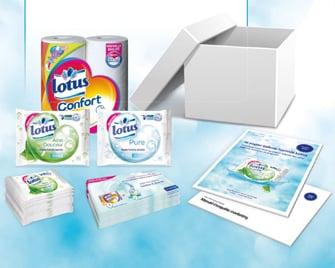 testeurs de produit 4000 paquets papier toilette humide. Black Bedroom Furniture Sets. Home Design Ideas