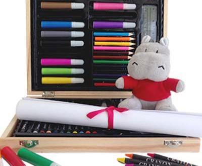 Recevez Gratuitement une peluche de la mascotte hippopotamus !