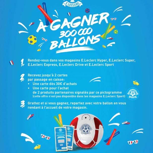 Catalogue E-Leclerc Du 26 Au 30 Juin 2018