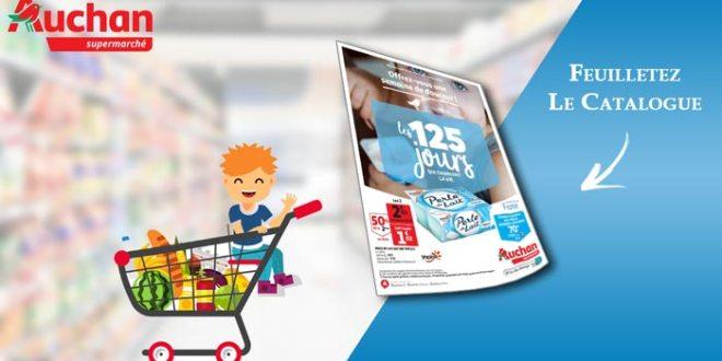Catalogue Auchan Supermarché Du 24 Au 30 Octobre 2018