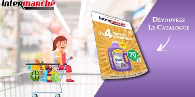 Catalogue Intermarché Du 09 Au 14 Octobre 2018