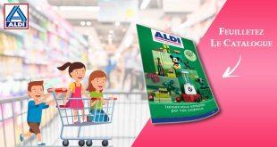 Catalogue Aldi Du 5 Au 11 Décembre 2018
