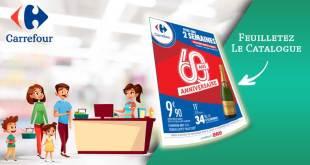 Catalogue Carrefour Du 11 Au 24 Juin 2019