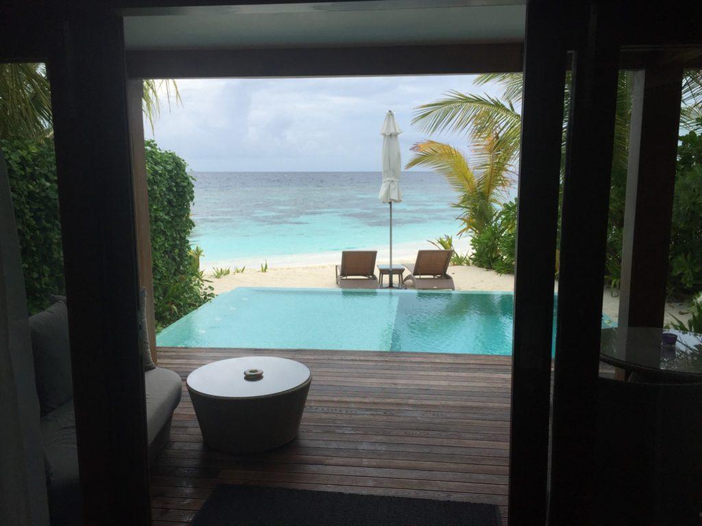 Maldives - Kandolhu - Villa