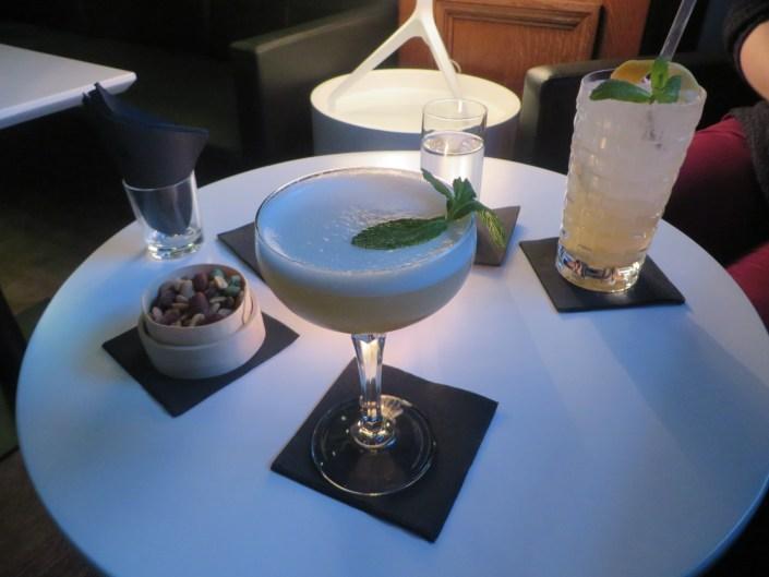 Le Forvm Classic Bar, un monument de la culture cocktails à Paris