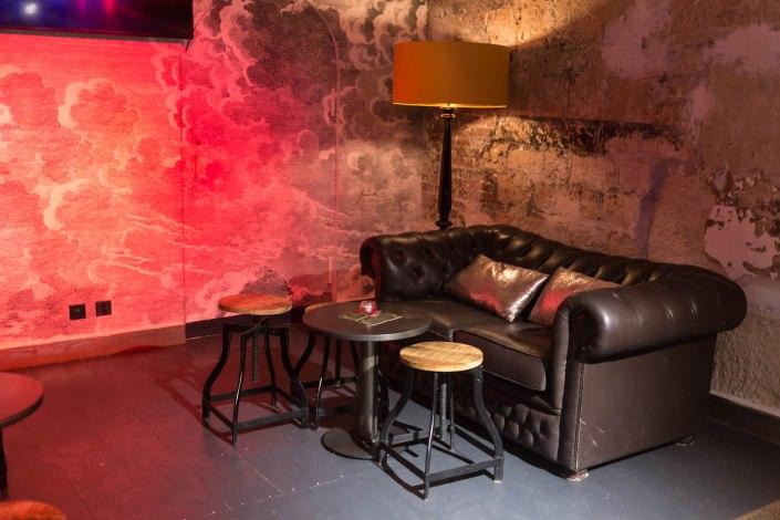Le futur des pubs parisiens se trouve au Frog & Underground !