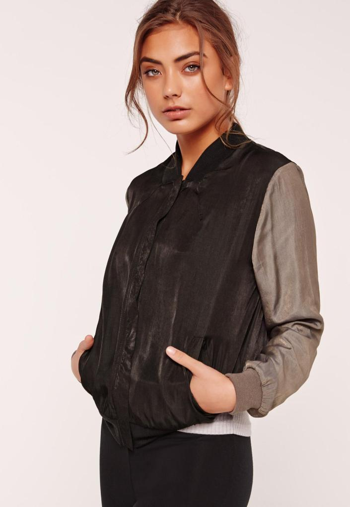 Bomber MissGuided SOLDES