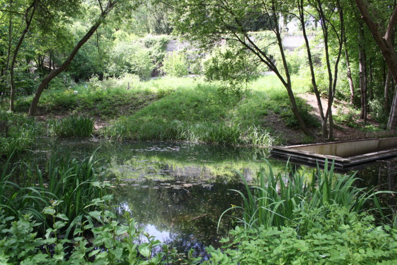 Jardin Naturel Paris MonsieurMadame Claudia