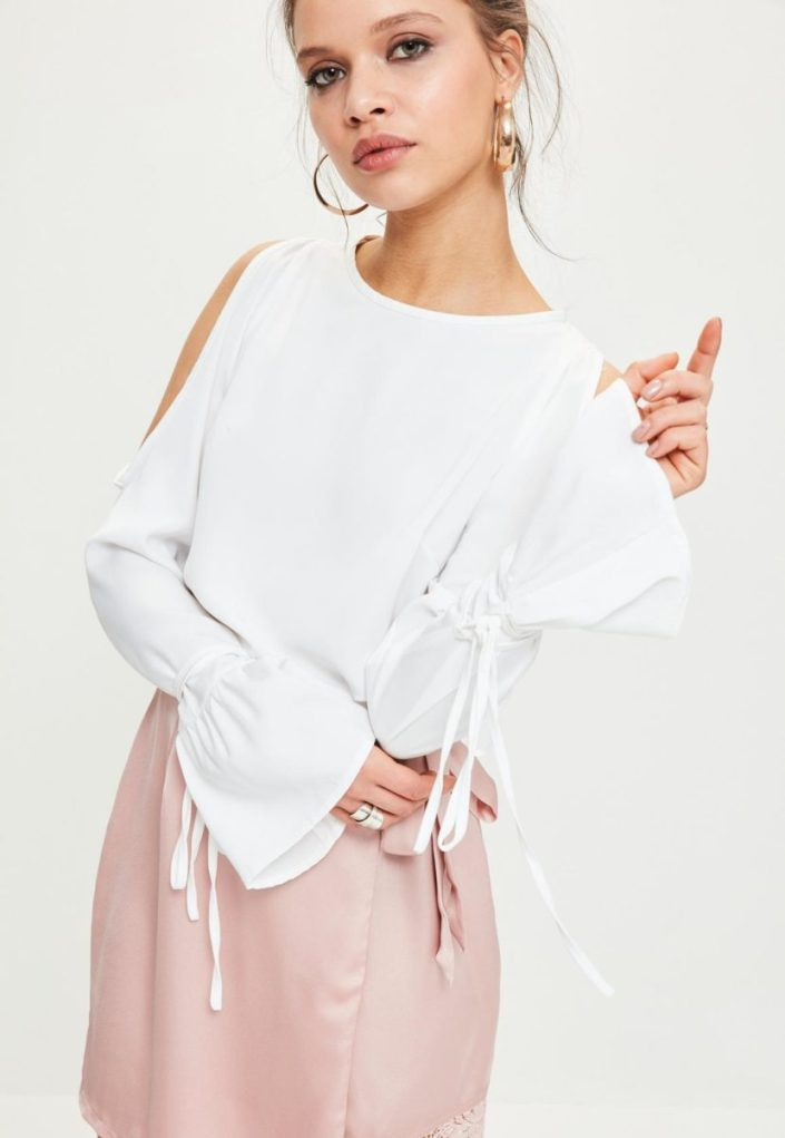 Blouse MISSGUIDED