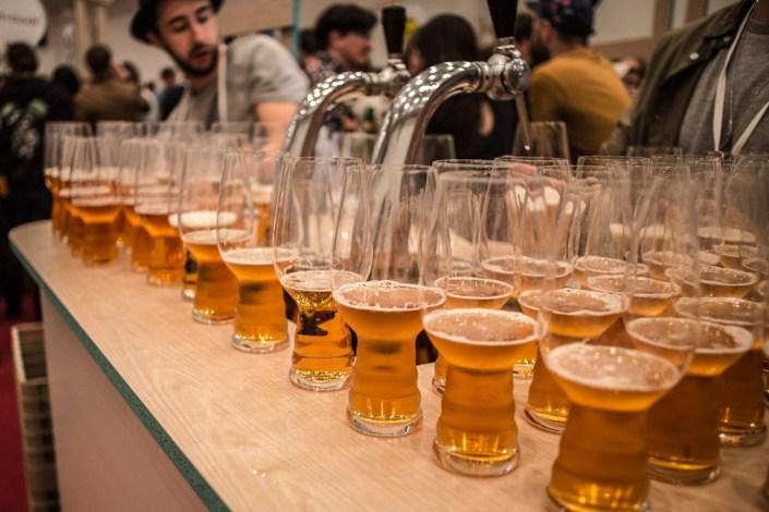 Planète Bière : le salon parisien des amateurs de bières